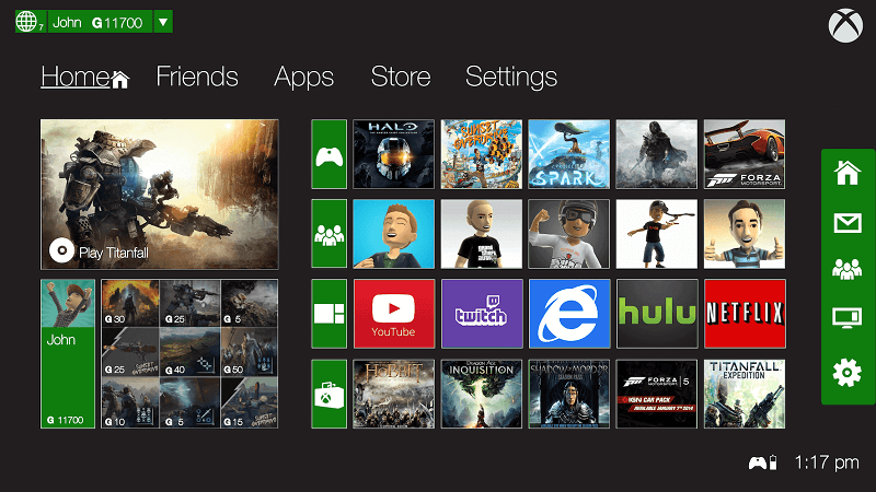 How to play dvd on xbox one