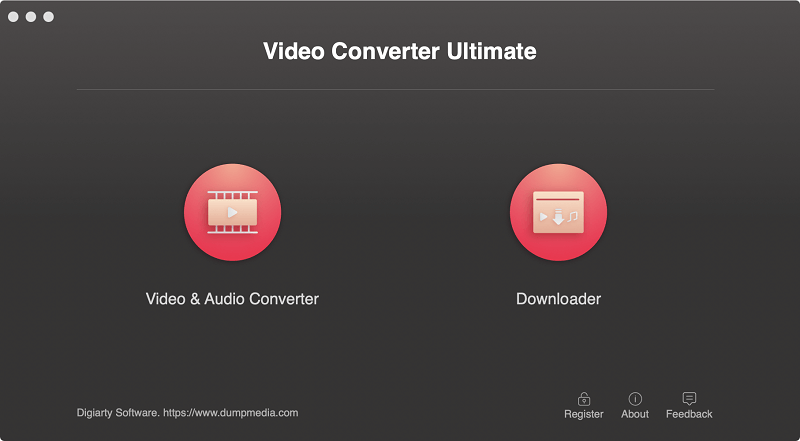 Download and Activate Video Converter