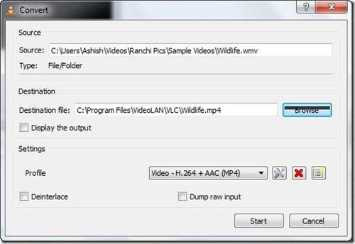 添加MOV文件