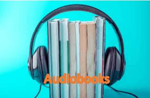 Convertidor de audio libros