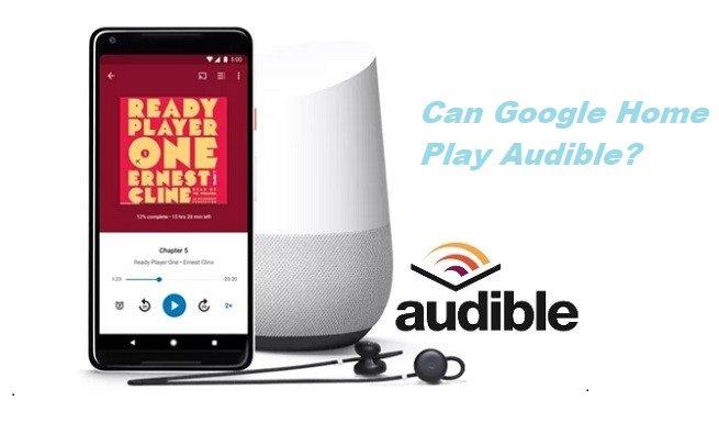 Google Home Play peut-il être audible?