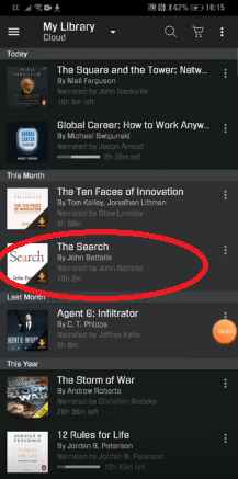 Open Your Audible Account