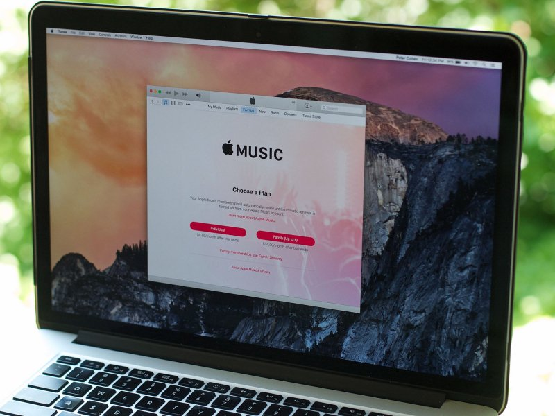 How to Get Apple Music on Mac