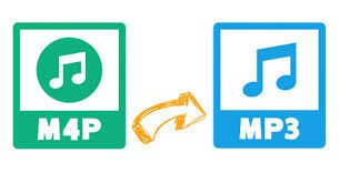 Convertisseur M4P en MP3