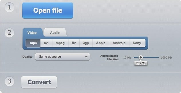 Online AAX to MP3Converter
