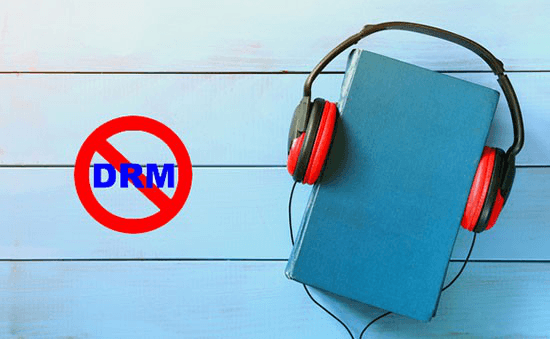 Supprimer Audible DRM