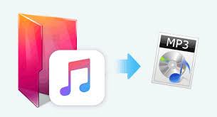 Apple MusicをMP3に変換する