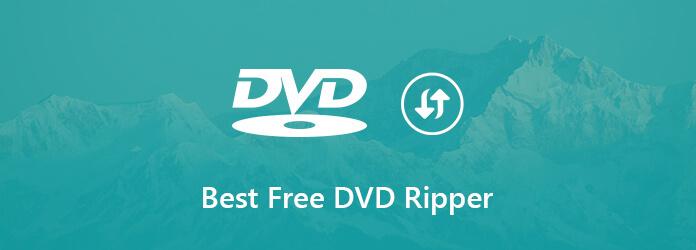 Bester kostenloser DVD-Ripper