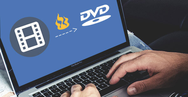 Video auf DVD brennen