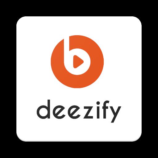 Deezify Music Stream