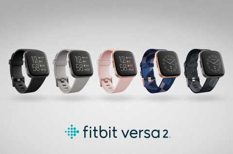 What Is Fitbit Versa 2