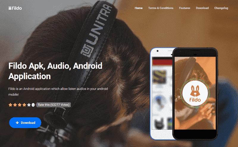 Download Spotify-afspeellijst naar MP3 met Fildo