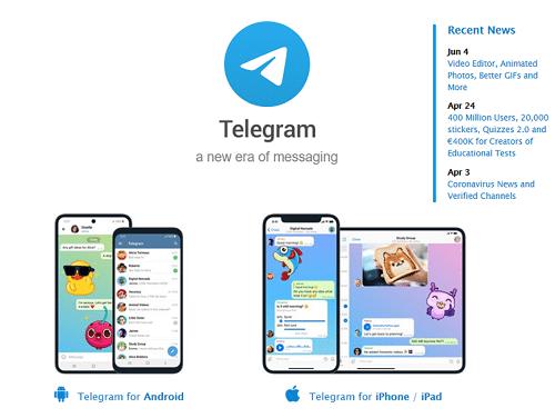 Download Spotify-afspeellijst naar MP3 met Telegram