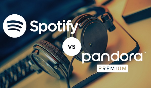How To Choose Spotify And Pandora