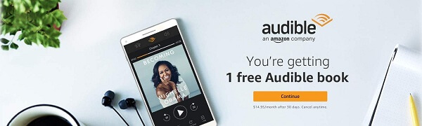 Download Audible Books On Android Phone