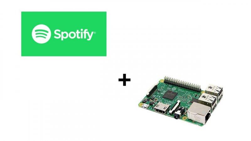 Play Spotify Music on Raspberry Pi