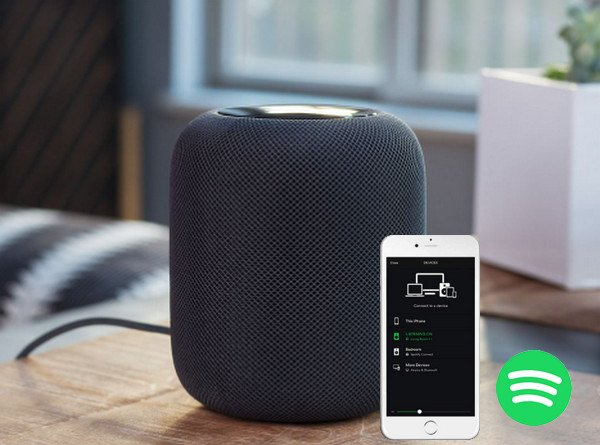 Play Spotify Music on Sonos Speakers