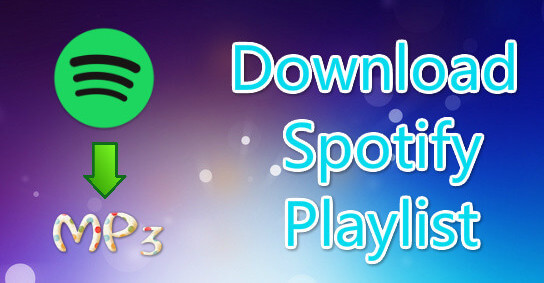 Spotify Playlist Downloader