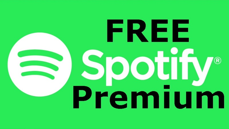 Get Spotify Premium Free