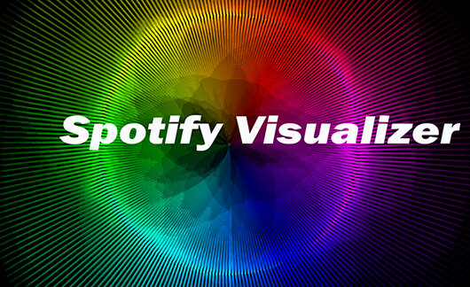 Spotify Visualizer
