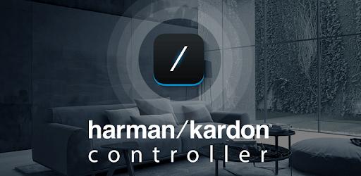 Stream to Harman Kardon
