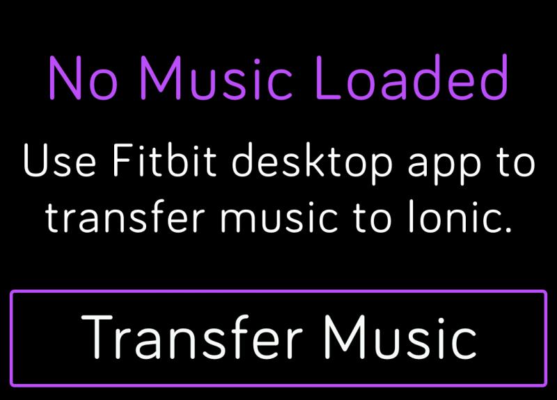 Realizar la importación y transferencia de canciones