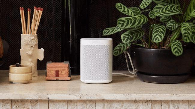 What Is Sonos Speaker