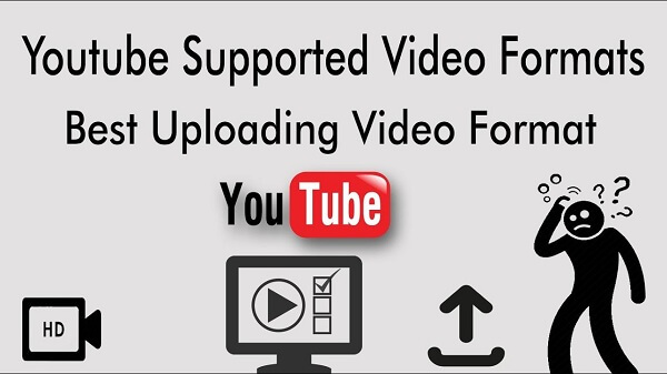 Best Video Format For YouTube