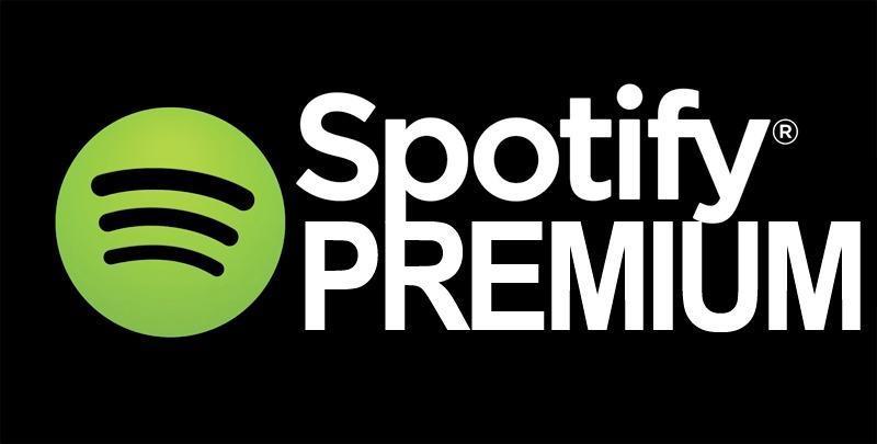 Holen Sie sich das Spotify Premium