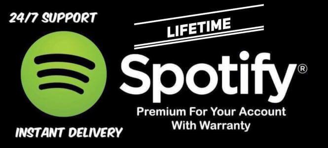 Hack Spotify Premium Free