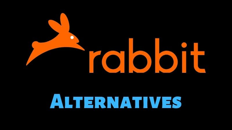 Kaninchen-Alternativen