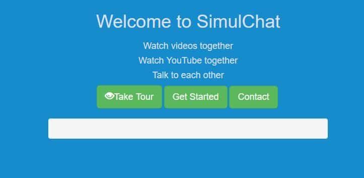Rabbit Alternative SimulChat