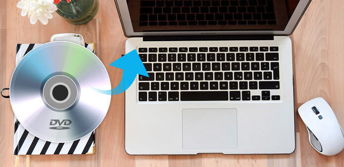 Guardar DVD a Mac