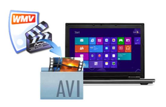 Convert AVI To WMV