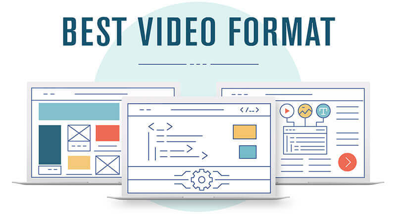 Mejor formato de video