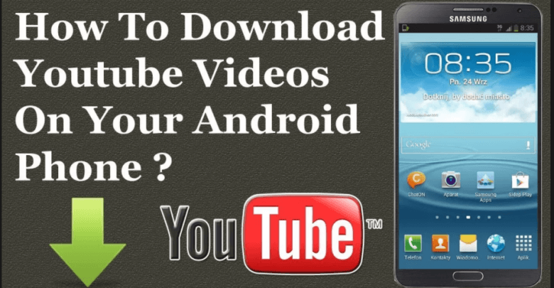 Download Youtube Video to Android