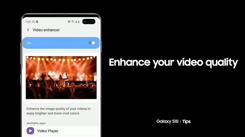 Verbessern Sie Ihre Videoqualität
