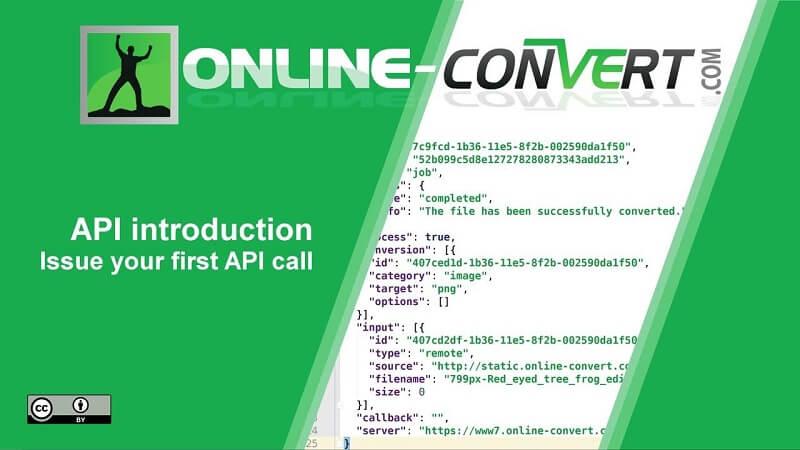 Convertir en ligne