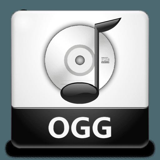 OGG格式
