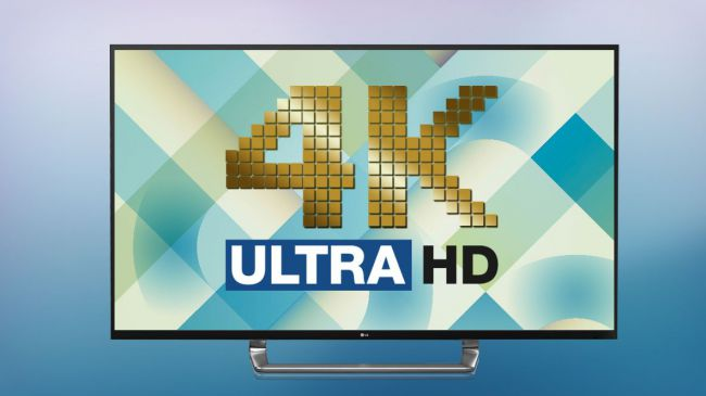 Play 4k Resolution Videos