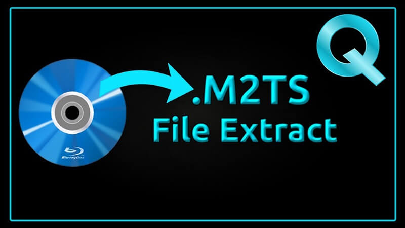 Play M2ts Files In Blu Ray Disc