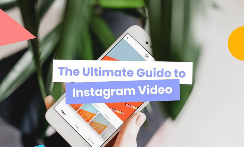 The Ultimate Guide To Instagram video Share