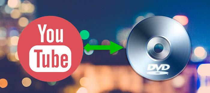 YouTube auf DVD brennen