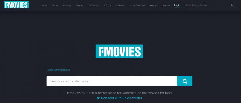 Site of Fmovies.to