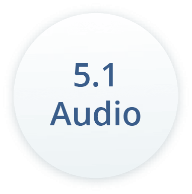 video quality animation icon